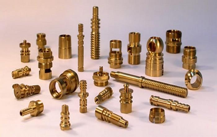 Particolari metallici Lusa Torneria Meccanica